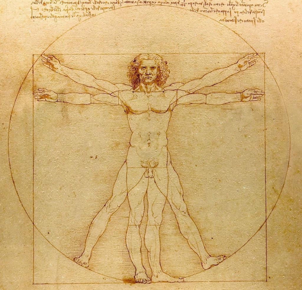 тело в эзотерики