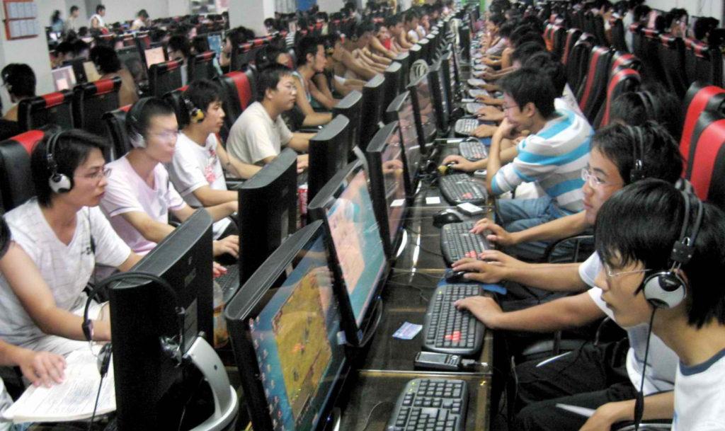 диагностика компьютерной зависимости