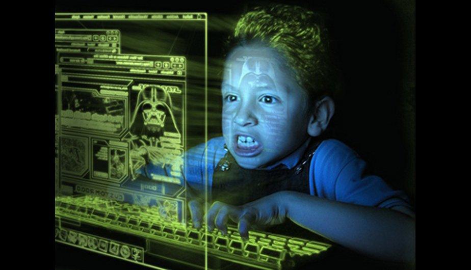 лечение компьютерной зависимости