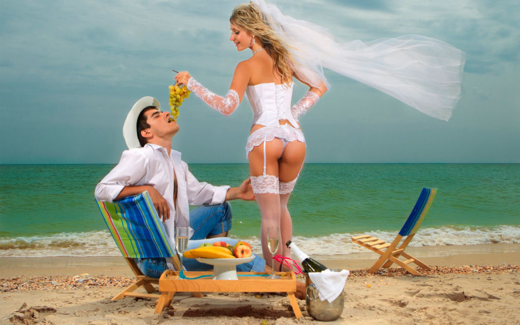 Отношения с разведённым мужчиной.