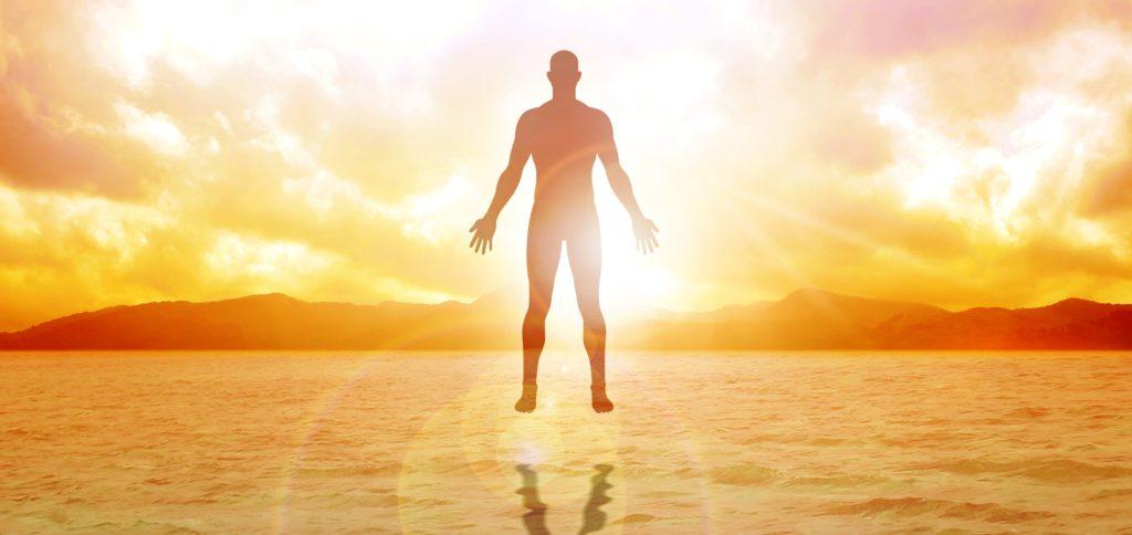 энергетическая чистка человека