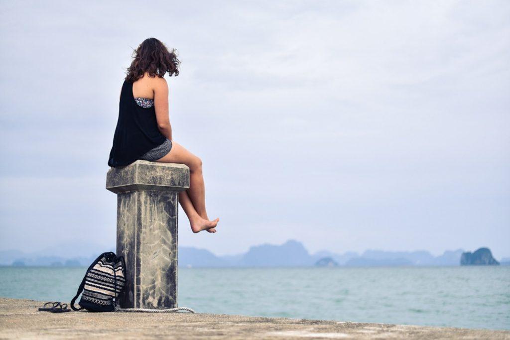 Как перестать быть одинокой